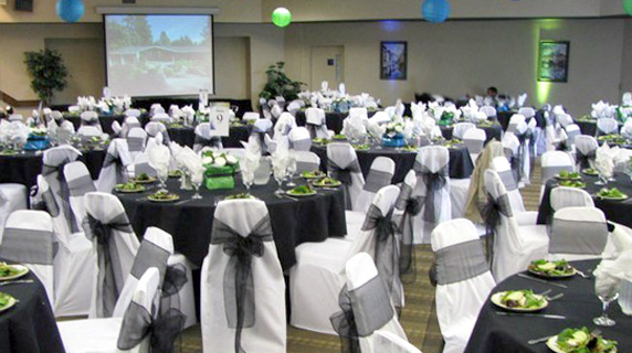 portland event rental venue space